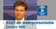 Presenter: dennis
