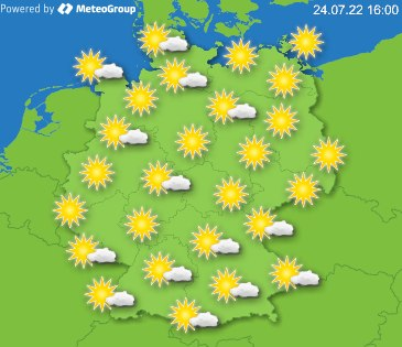 Wetter