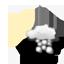 mainly clear, light snow 2020-01-21 06:00:00